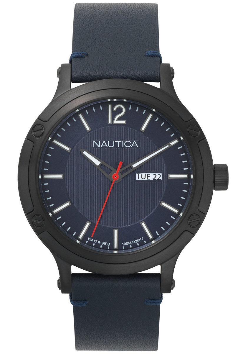 Zegarek Nautica Porthole NAPPRH017 Multi Data