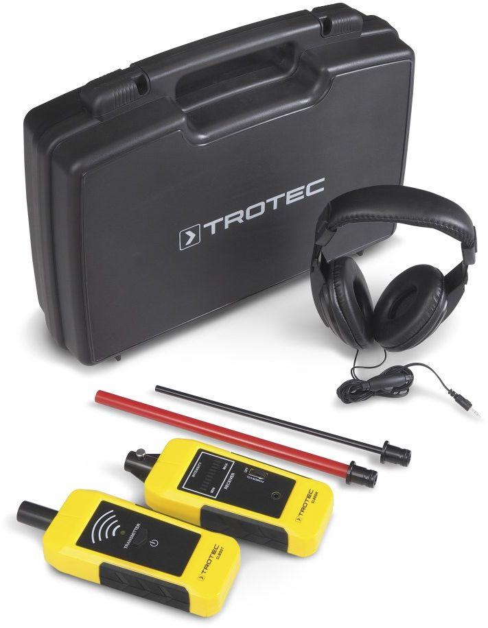 Miernik ultradźwiękowy SL800