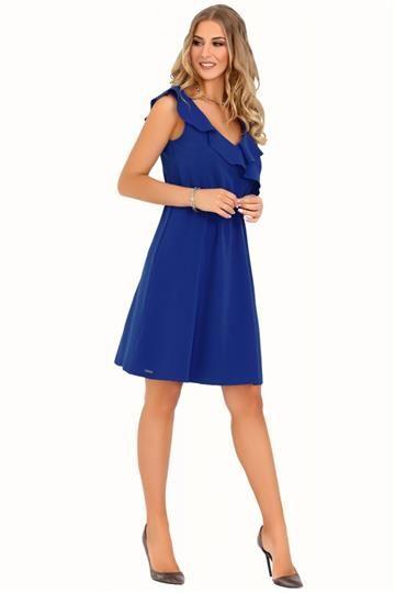 Sukienka Annag Blue