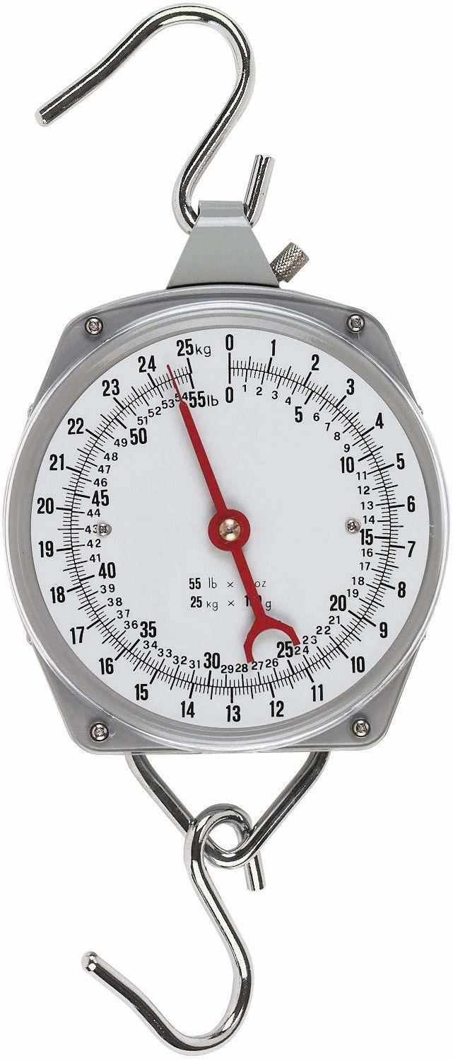 Kerbl Waga szybkotnąca wskazówka 25 kg