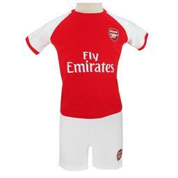 Arsenal Londyn - strój dziecięcy 80 cm