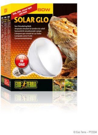 Exo-Terra Żarówka Solar Glo