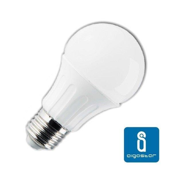 Żarówka LED E27 12W ciepła 3000K A60 - Biały Ciepły
