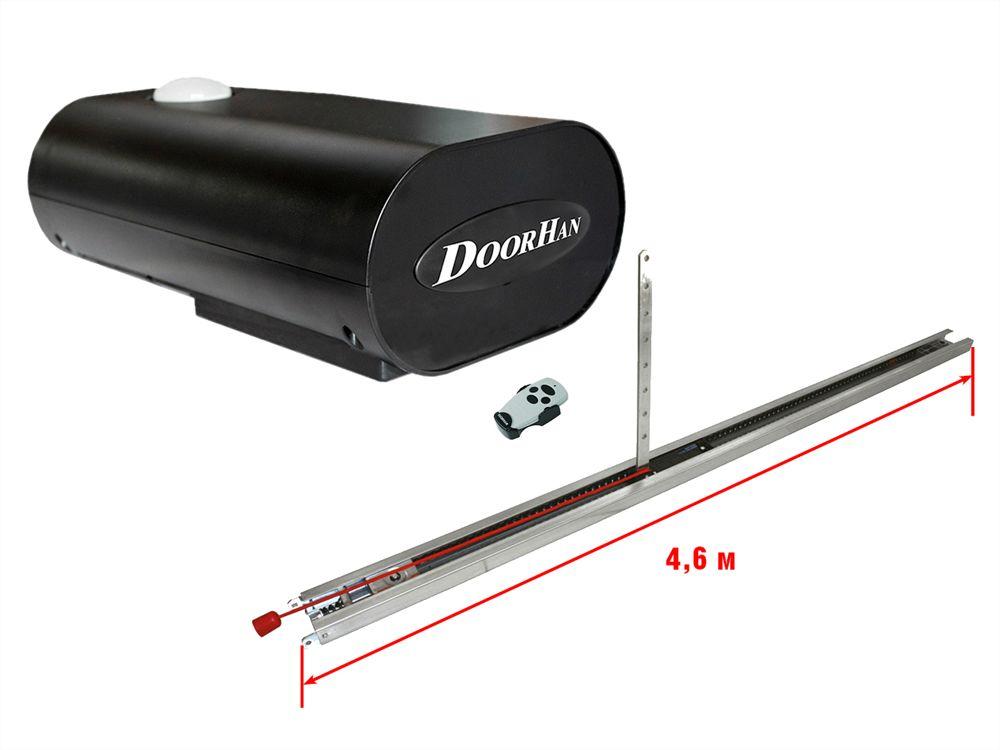 Zestaw do bram garażowych do 16m2 i 220kg DoorHan SE-1200KIT