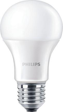 Philips żar. CorePro LEDbulb 8W E27 2700K 200*