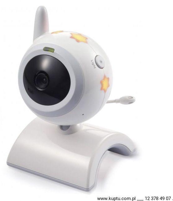 SWITEL BCF 930 dodatkowa kamera