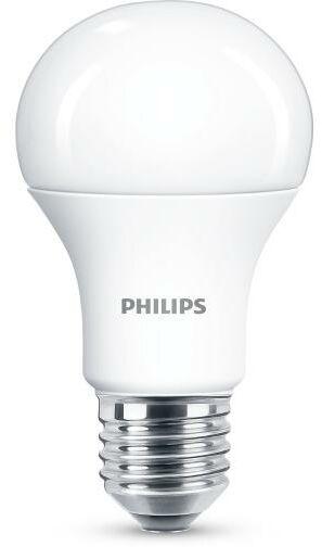 Philips 2 PAK LED 75W E27 A60 (ciepła biel)