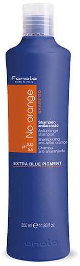 Fanola No Orange szampon farbowane włosy 350ml