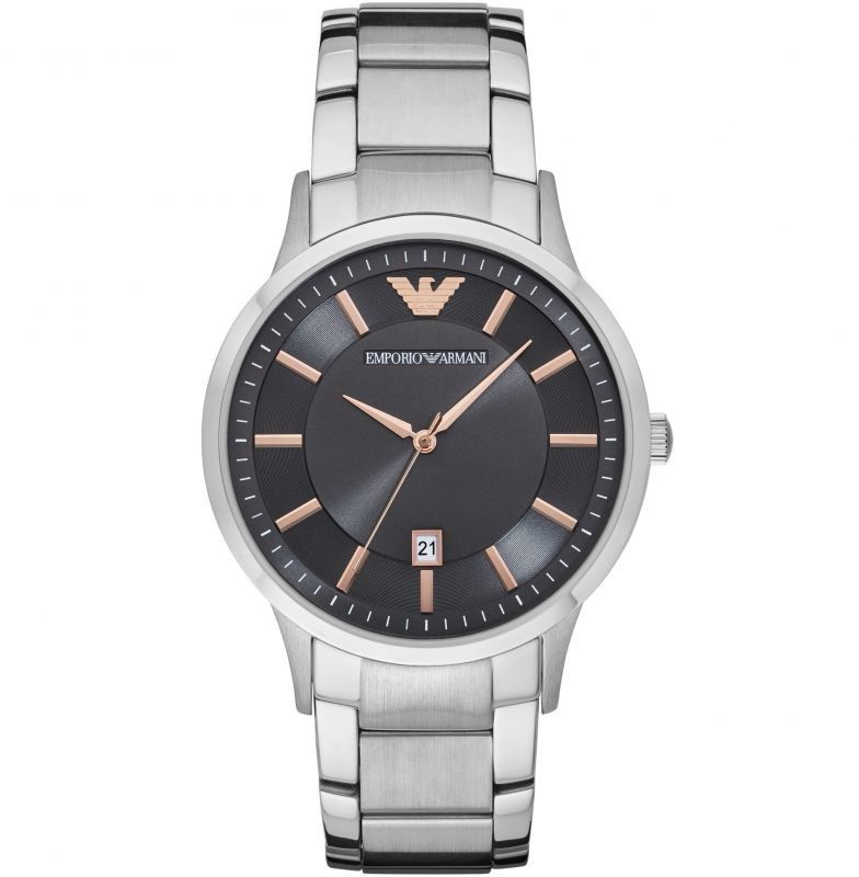 Zegarek Emporio Armani AR2514 - CENA DO NEGOCJACJI - DOSTAWA DHL GRATIS, KUPUJ BEZ RYZYKA - 100 dni na zwrot, możliwość wygrawerowania dowolnego tekstu.