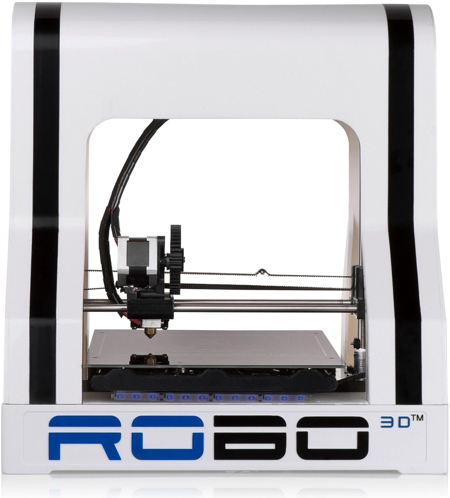 Drukarka ROBO3D R1