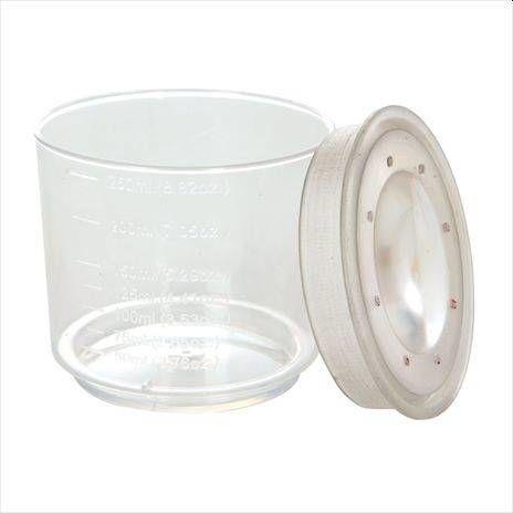 Pojemnik ze szkłem powiększającym na owady GW36009 Gowi, zabawki edukacyjne