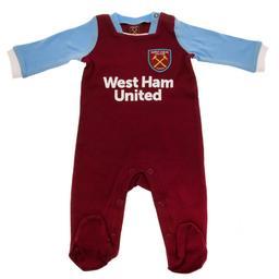 West Ham United - pajac 62 cm