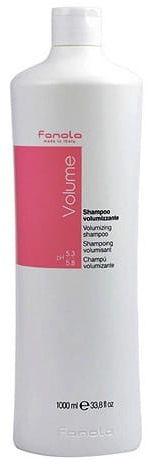 Fanola Volume szampon na objętość włosów 1000ml