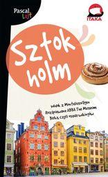 Sztokholm pascal lajt ZAKŁADKA DO KSIĄŻEK GRATIS DO KAŻDEGO ZAMÓWIENIA