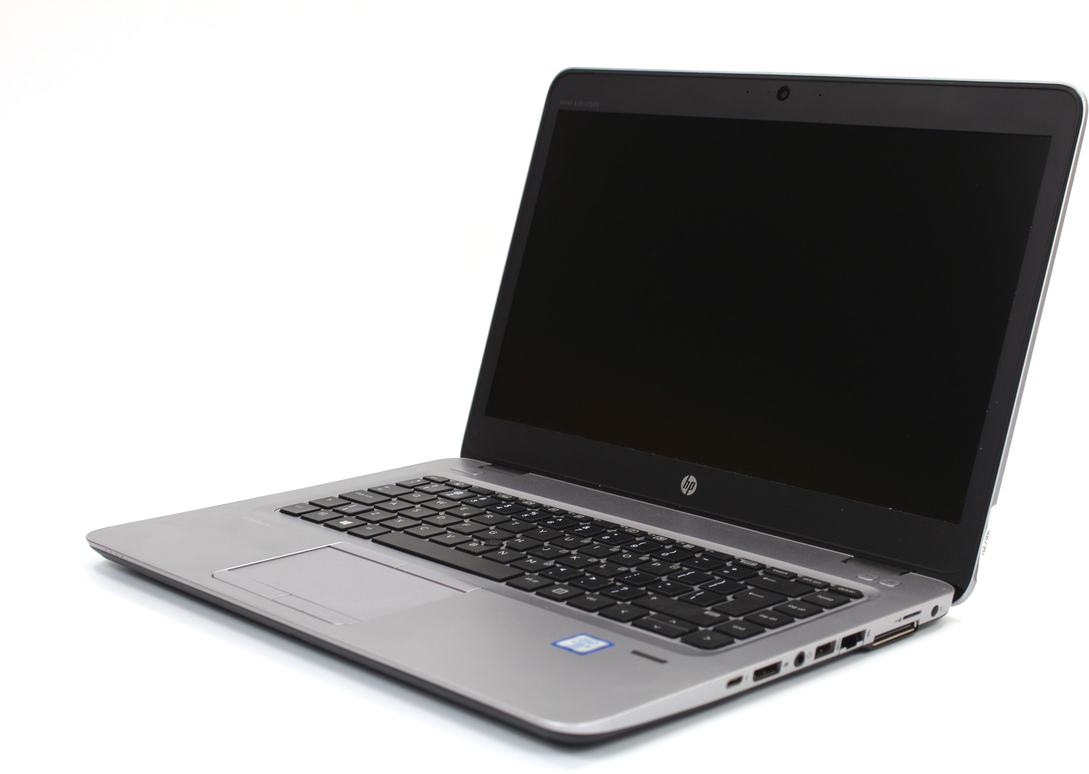 "Laptop HP EliteBook 840 G3 14.1"" Full HD i5-6300U 8GB 256GB SSD Kamera Windows 7/8/10 Pro"