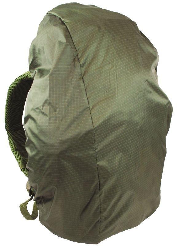 Highlander Pokrowiec Przeciwdeszczowy na Plecak 40-50L Olive