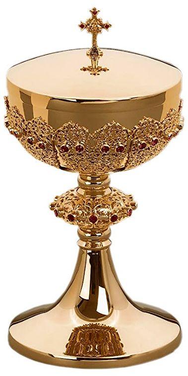 Puszka liturgiczna
