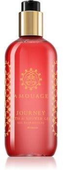 Amouage Journey luksusowy żel pod prysznic dla kobiet 300 ml
