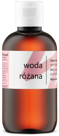 Fitomed Hydrolat Różany - 100 ml
