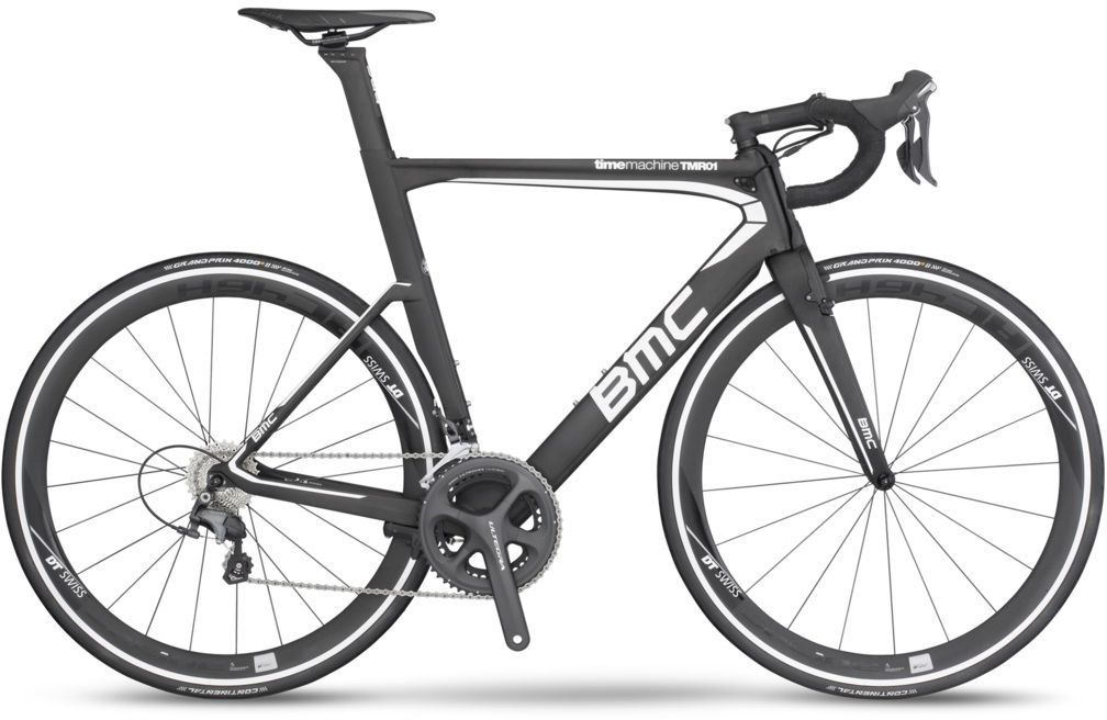 BMC TIMEMACHINE 02 Ultegra L White