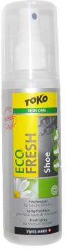 Odświeżacz do butów Toko Eco Shoe Fresh 125ml