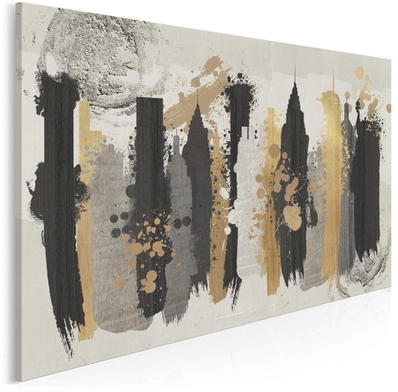 Wzniosłe ideały - nowoczesny obraz na płótnie - 120x80 cm