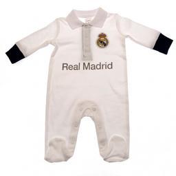 Real Madryt - pajac 74 cm
