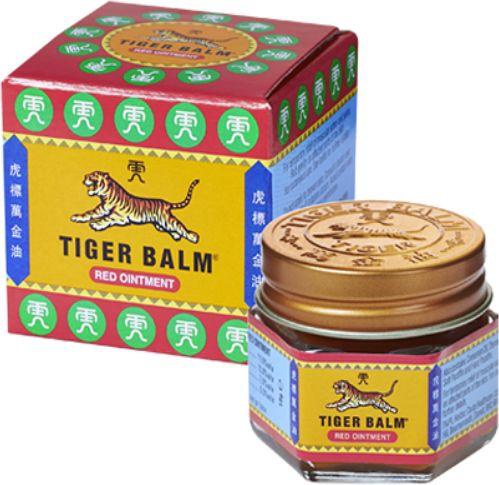 Maść tygrysia rozgrzewająca (21 ml)