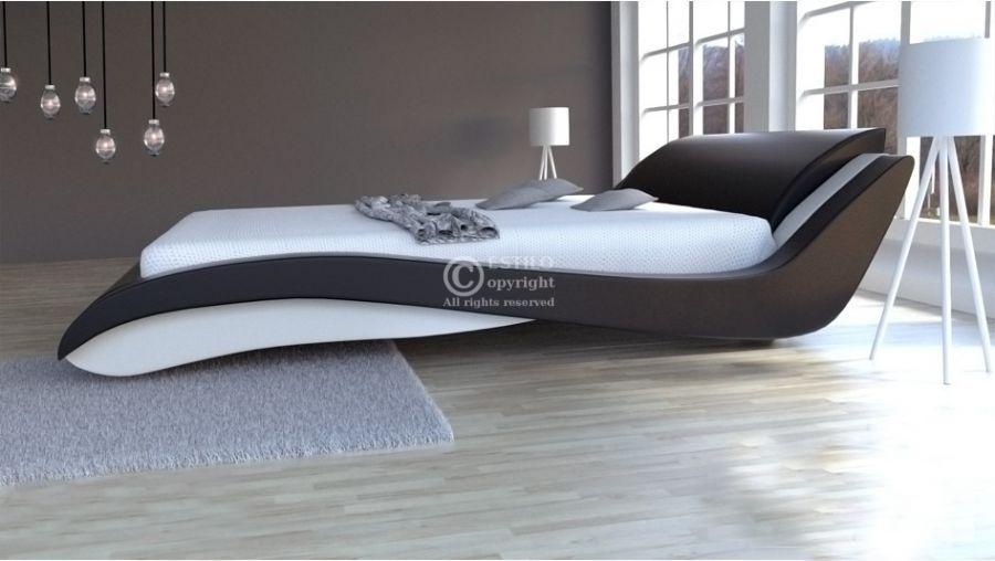 Łóżko do sypialni Stilo-2 Lux, 160x200