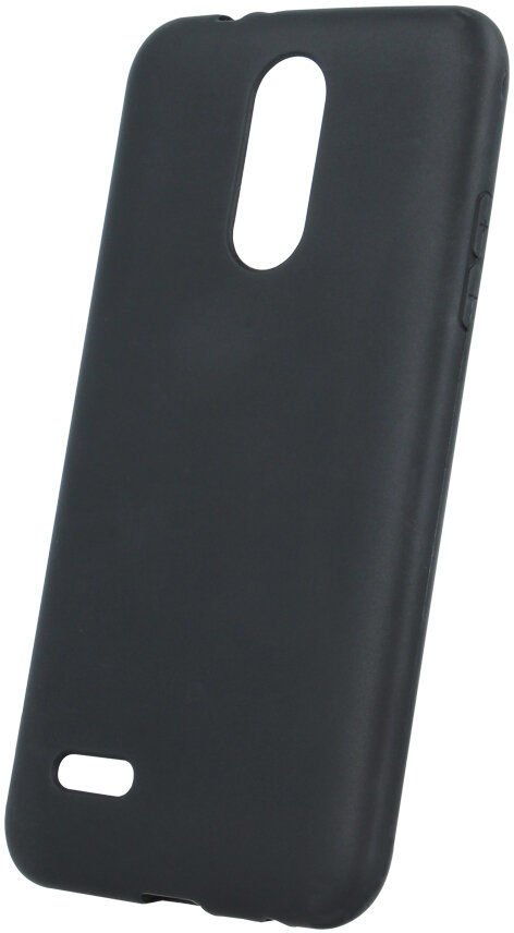 Nakładka Matt TPU do iPhone 5 / iPhone 5s czarna