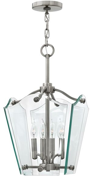 Lampa wisząca Wingate HK/WINGATE/P/S Hinkley dekoracyjna oprawa w klasycznym stylu