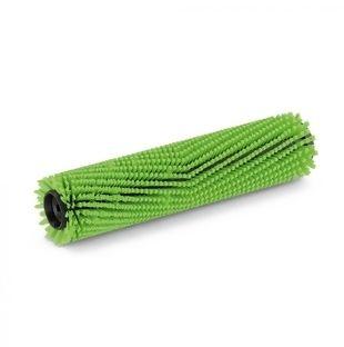 Szczotka walcowa do czyszczenia dywanów, zielona, 400 mm Kärcher NEGOCJUJ CENĘ! => 794037600, SZKOLENIA, DOSTAWA OD RĘKI!