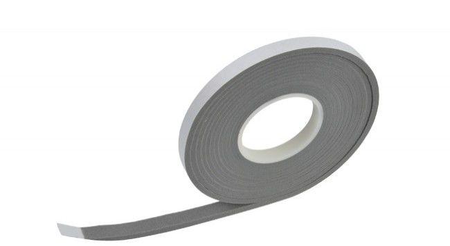 """Taśma ISO-BLOCO 300 """"PREMIUM EDITION"""" szara 15/4-9 mm sprężona, jednostronnie samoprzylepna(8mb)"""