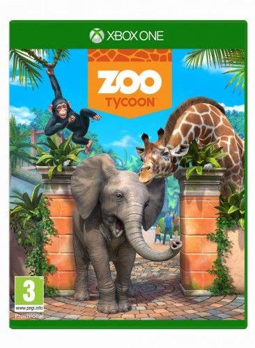 Zoo Tycoon XOne