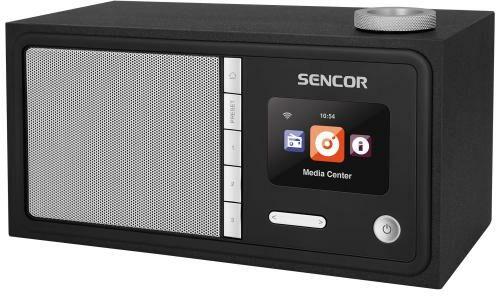 Sencor SIR 5000WDB - Raty 30x0% - szybka wysyłka!
