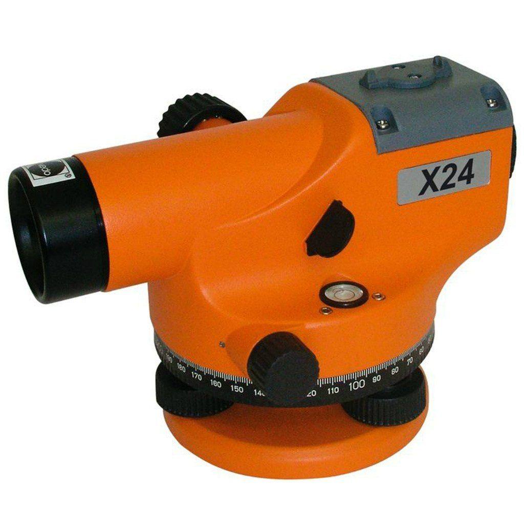 Niwelator optyczny Nedo X24
