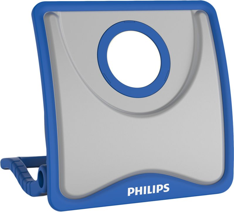 Akumulatorowy projektor LED PJH20 dla warsztatów lakierniczych PHILIPS LPL39X1