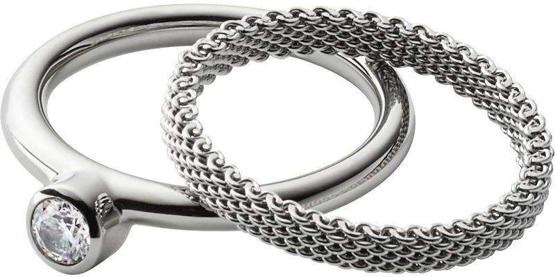 Biżuteria damska Skagen Jewellery Elin Ring SKJ0835040508