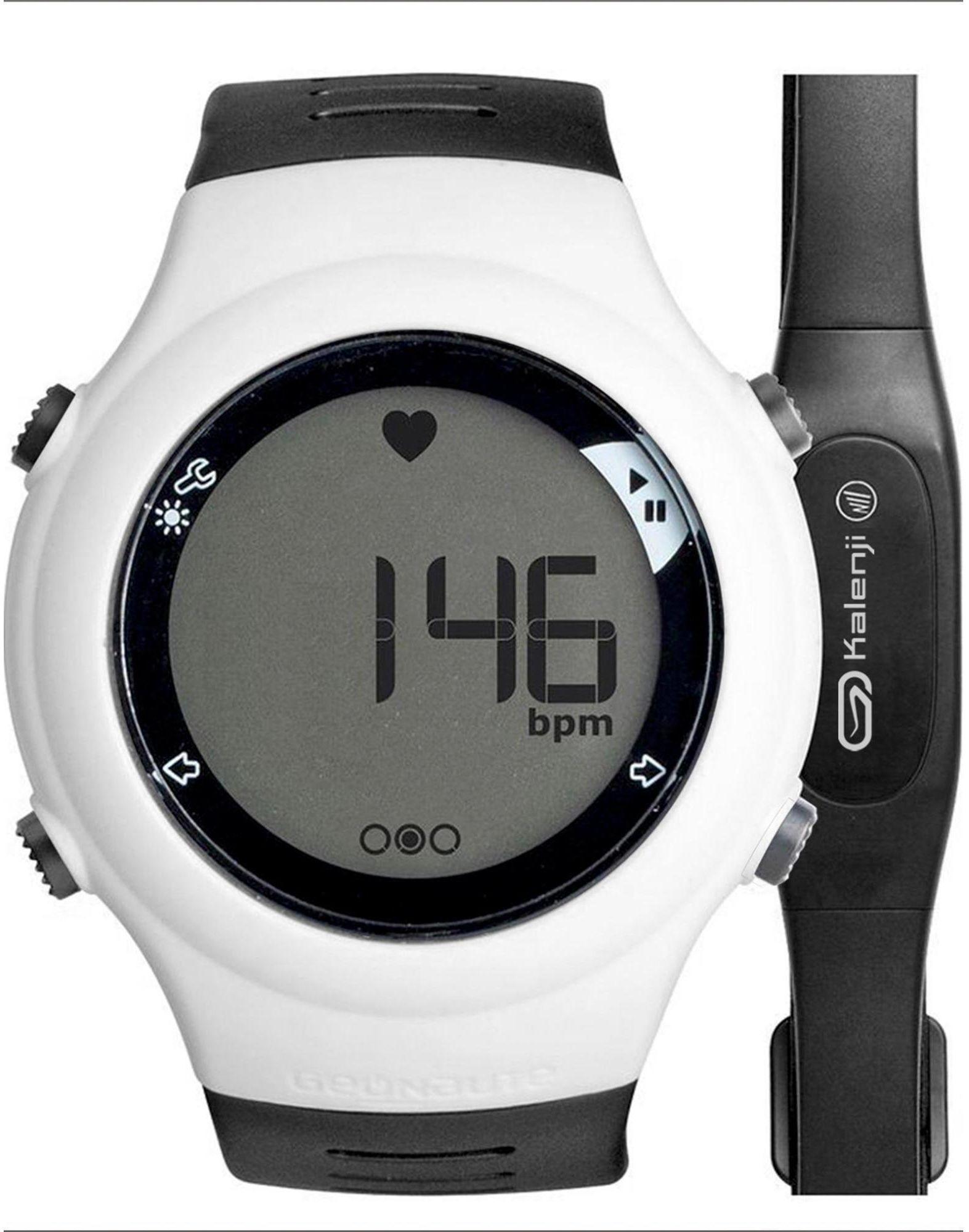 Zegarek Z Pulsometrem Do Biegania Onrhythm 110