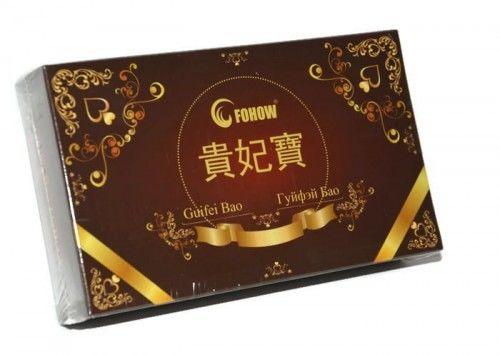 Perły Księżniczki Tampony Guifei Bao (Fohow)