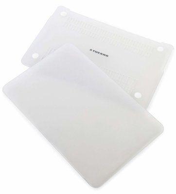 Etui TUCANO Nido do MacBook Air 13 Transparentny. > DARMOWA DOSTAWA ODBIÓR W 29 MIN DOGODNE RATY