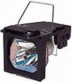 Toshiba TLP-LB2 Oryginalna lampa wymienna do TLP-B2