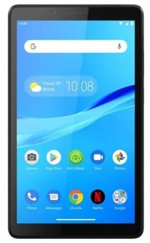 "Lenovo Tab M7 TB-7305X MT8765/7"" HD IPS/1GB/16GB eMMC/Mali-T720MP1/LTE/Android Onyx Black"