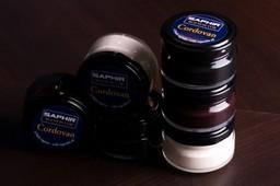 Krem do skór Cordovan Cream SAPHIR 50 ml