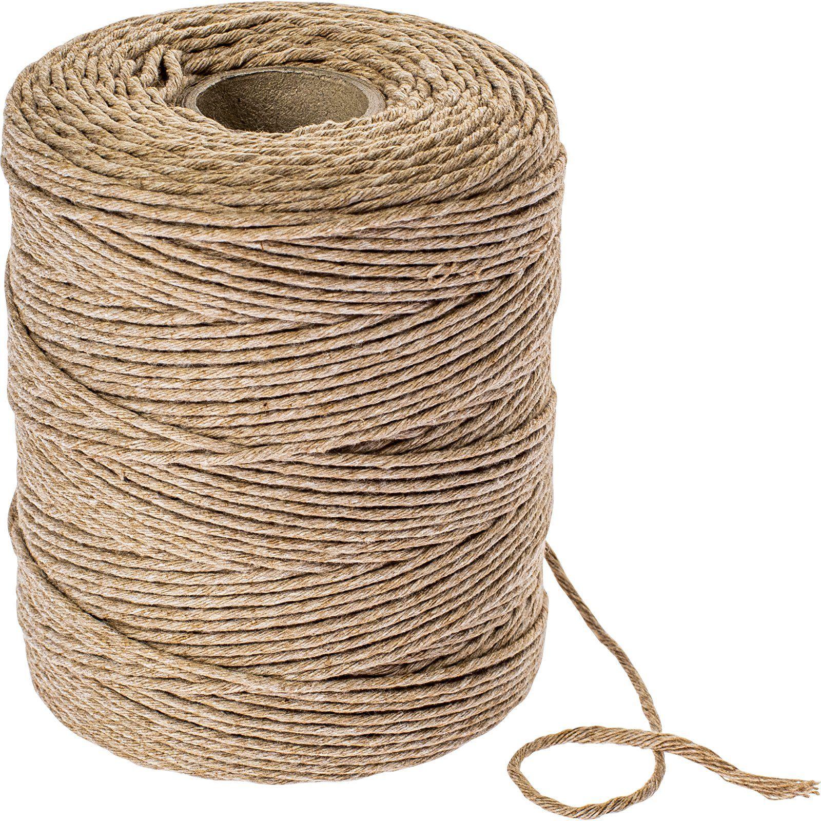 Nici wędliniarskie szare bawełniane (240 C) 210 m