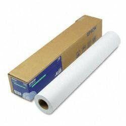 Papier w rolce do plotera Epson Premium Photo Glossy (błyszczący) 1118x30,5m 44'' 166g/m2 C13S041392
