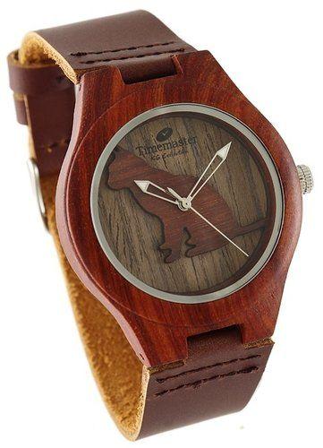 Timemaster Wood 217-07 - Możliwa dostawa za darmo