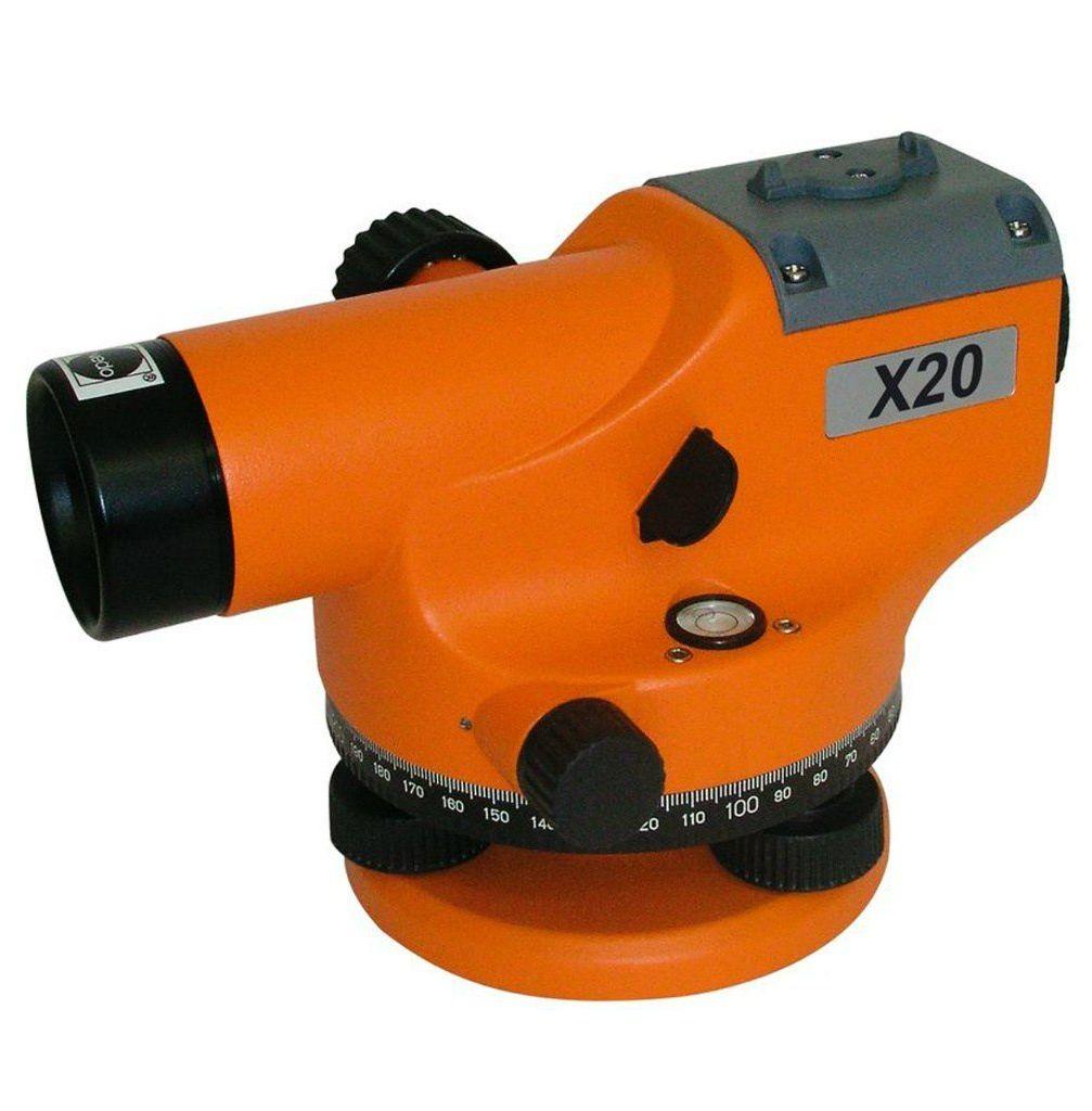 Niwelator optyczny Nedo X20
