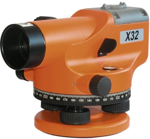 Niwelator optyczny Nedo X32