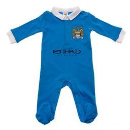 Manchester City - pajac 86 cm
